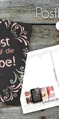 couture 1 postkarten