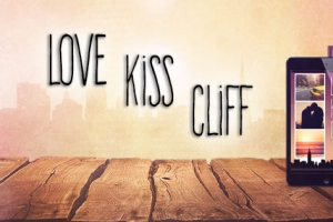 Love-Kiss-Cliff