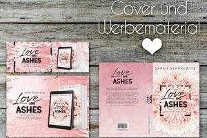 love and ashesklein