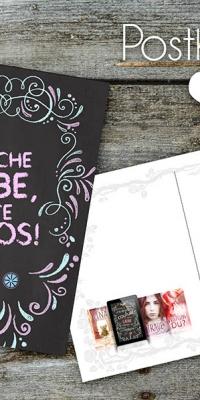 couture 2 postkarten